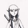 Zelda: Wild Ranger by artistofargoth