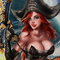 Miss Fortune - League of Legends - Patreon