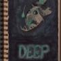 Inktober 2017 5k - Deep