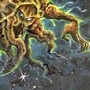The phantom nebula