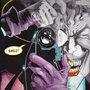 Joker 1/2 and 1/2 Pencil Drawing by KaleHameron