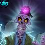 Grave Surprise by DeathTiger0