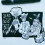 Dead Disco by Bianca-doodles
