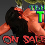 On Sale: Tentacle Trap by CenkuProductions