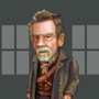 Doctober - War Doctor by JinnDEvil
