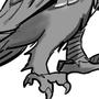 Inktober Sketch #3-Grumpy Owl