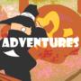 Dark Adventures Game Logo