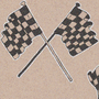 Checkered Flags Options for Tattooing