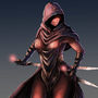 Assassin by jeneiakos98