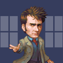 Doctober - 10th Doctor