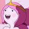 Adventure Time: Princess Bubblegum & Finn