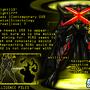 D.I.E.T.Y. Intelligence|Xenu
