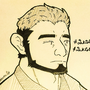 Bara Guy in Formal Suit by AniLover16