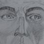 A man study nr#1 by HlihorAlecsandra
