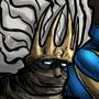 Nameless King