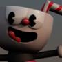 CUPHEAD! by Potatoman