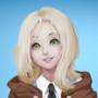 Apprentice Liliana: Character Design