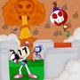 Bomberman - Dangerous Bomb