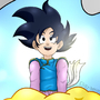 Goten - Dragon Ball Z