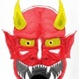 Hannya Mask by Xylophonewarrior