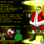 D.I.E.T.Y. Intelligence|St.Nick/Santa Claus