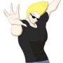 Johnny Bravo Animation by blizzarddemon