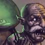 The Cauldron Bearer by BONESofBURIED