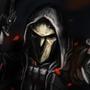 Reaper Fanart by Kuchtin