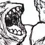 Inktober 2017 - Day 20: Monster trap