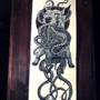 Monster Bull Terrier by Mozakade