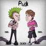Punk vs Punk by olbengc