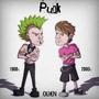 Punk vs Punk by olbengc