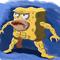 Primal Sponge