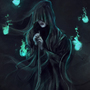 Reaper by LukeF