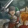 Shieldbearing Knight