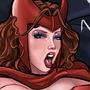 Wanda by MavisRooder
