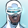 Frozone by geogant