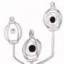 Watchful Lamppost by artistofargoth