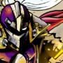 Black Knight Olwyn