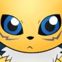 Cute Renamon