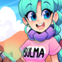Bulma by Mr-Steak