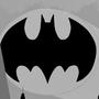 Batman Mask of the Phantasm (Vintage Poster)