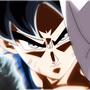 Son Goku - Migatte no Goku'i'