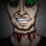 Antisepticeye by RainbowDogma