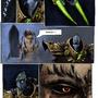 Zeratul's revenge