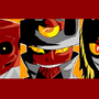 DemonArm Banner by Rocketchoochoo
