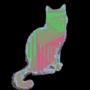 Cat - Animated