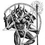 The Dark Lord by Geckone