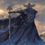 Magic The Gathering - Balance Fanart