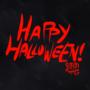 Happy Halloween- 2017 by CourageousCosmic